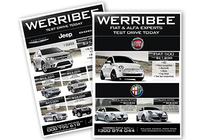 Werribee Jeep